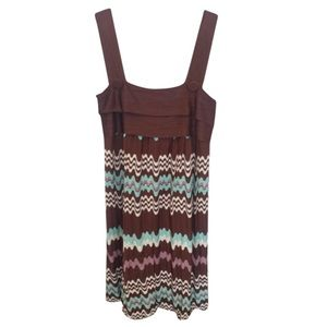Missoni Bubble Jumper Dress